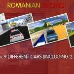 Romanian Racing