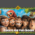 Cheats for The Croods