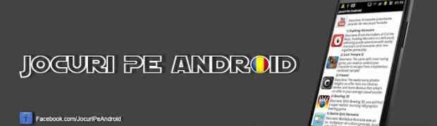 Jocuri Pe Android