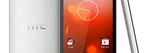 HTC One Nexus disponibil din 26 Iunie la pretul de 599$