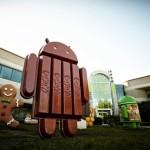 KitKat este următoarea versiune a platformei Android, dar nu va purta numărul 5.0