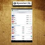 Verifica cele mai bune cursuri la cumparare/vanzare a valutelor cu aplicatia Curs Valutar Plus