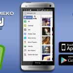 Memeko - Un nou tip de socializare crossplatform folosind Facebook