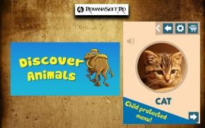 descopera animalele
