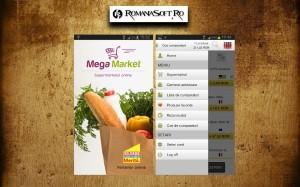 Comanda de la Selgros online sau cu ajutorul aplicatiilor mobile