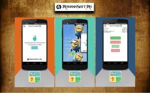 Totul E Posibil - Jocul amuzant de echipa ajunge pe dispozitivele Android