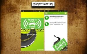 traffic voice
