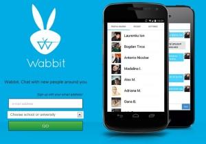 Wabbit - A aplicatie de socializare romaneasca