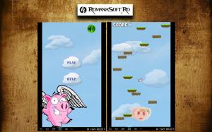 Lil Pig Jump Quest