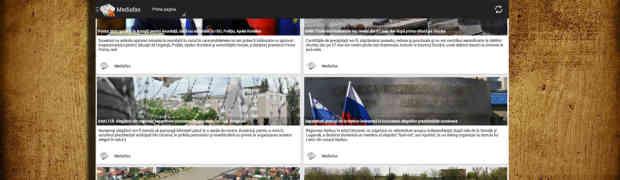 O noua aplicatie de Stiri & Bloguri pe Google Play