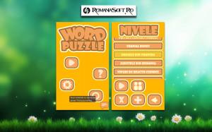 Word Puzzle - Info Educatie